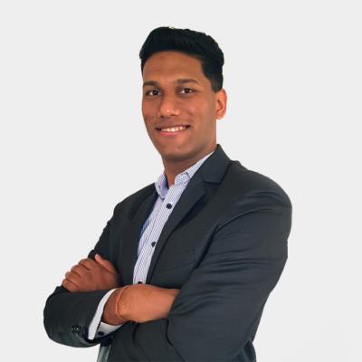 Oshant Suroopjeet